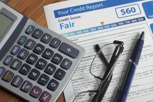 How to Build Your Credit